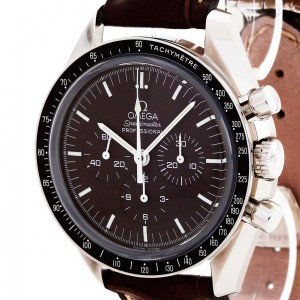 Omega Speedmaster Moonwatch Braun Ref. 31130423013001