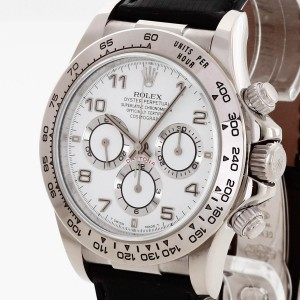 Rolex Oyster Perpetual Cosmograph Daytona Ref. 16519