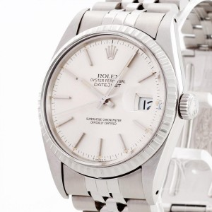 Rolex Oyster Perpetual Datejust Vintage Fullset Ref. 16030