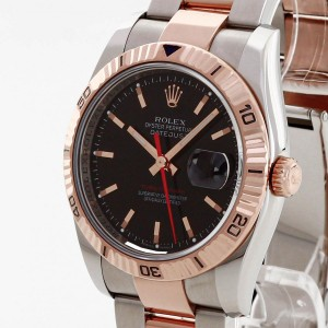 Rolex Oyster Perpetual Datejust Turn-O-Graph Ref. 116261