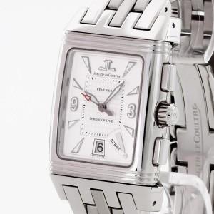 Jaeger-LeCoultre Reverso Gran'Sport Chronograph Ref. 295.8.59