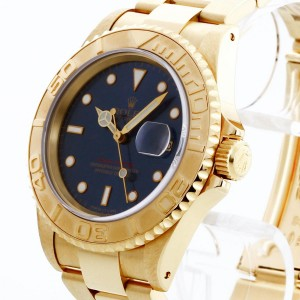 Rolex Oyster Perpetual Yacht-Master MINT Ref. 16628