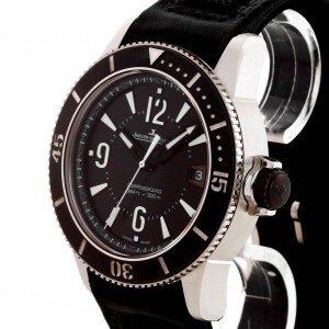 Jaeger-LeCoultre Master Compressor Diving Limited Series U.S. Navy Seals Ref. 162.8.37