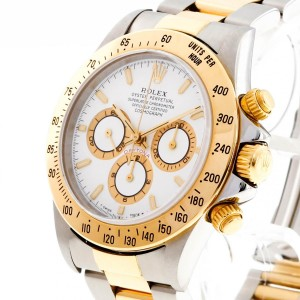 Rolex Oyster Perpetual Cosmograph Daytona Ref. 16523