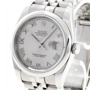 Rolex Oyster Perpetual Datejust 36 Ref. 116200