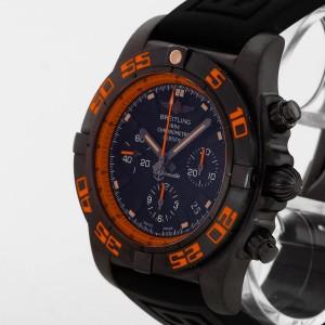 Breitling Chronomat 44 Raven Ref. MB0111C2/BD07