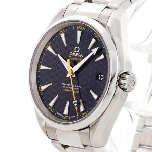 Omega Seamaster James Bond Spectre Limited Edition Ref. 23110422103004