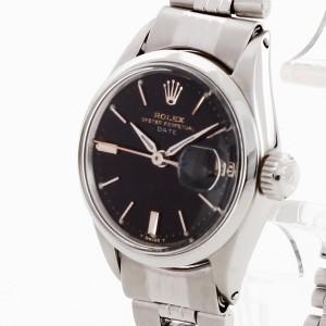 Rolex Oyster Perpetual Date Ref. 6516