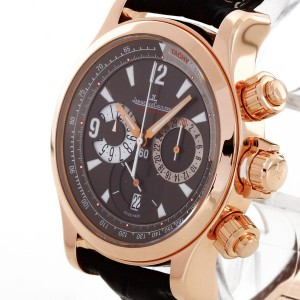 Jaeger-le Coultre Master Compressor Chronograph Ref. Q1752440/146.2.25
