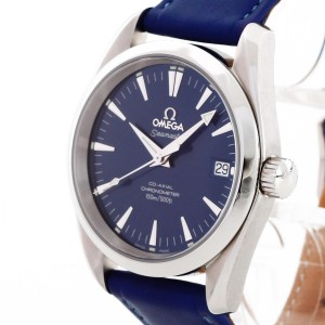 Omega Seamaster Co-Axial Chronometer Ref. 25048000