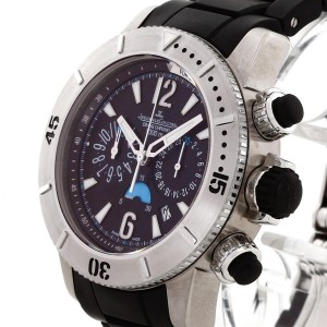 Jaeger-LeCoultre Master Compressor Diving Chrono Ref. 186T770