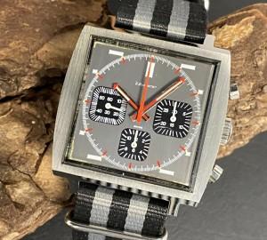 Heuer Bucherer Monaco Chronograph Ref. 73633