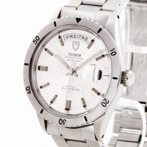 Tudor Oyster Prince Date+Day Ref. 7020/0