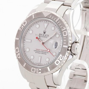 Rolex Oyster Perpetual Yacht Master I Ref. 16622