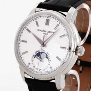 Frederique Constant Classic Moonphase Ref. FC-715S4H6