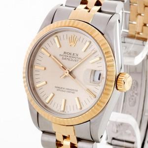 Rolex Oyster Perpetual Datejust Medium Ref. 68273