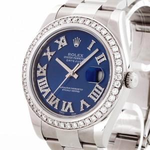Rolex Datejust 41mm Ref. 116300