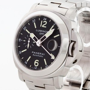Panerai Luminor GMT Ref. PAM0297
