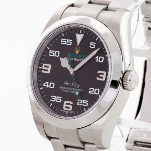Rolex Oyster Perpetual Air-King 40 Ref.116900