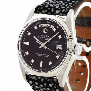 Rolex Oyster Perpetual Day-Date Ref. 1803