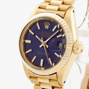Rolex Oyster Perpetual Datejust Lady 26 mm Ref. 6917