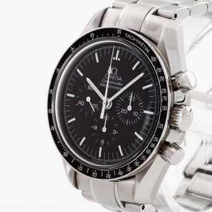 "Omega Speedmaster Professional Moonwatch ""Eagle Has Landed"""