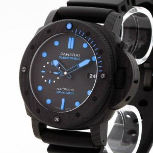 Panerai Luminor 1950 Submersible 47 Carbotech Ref. PAM01616 OP7094