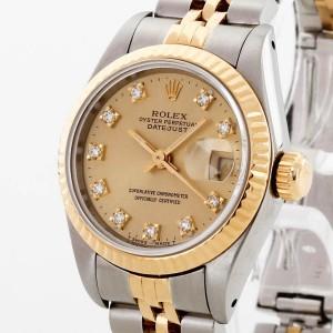 Rolex Datejust 26mm Ref. 69173