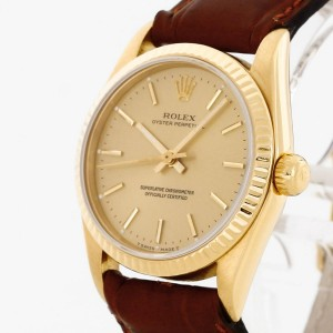 Rolex Oyster Perpetual 31mm Ref. 67518