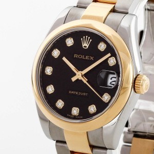 Rolex Datejust 31mm Ref. 178243