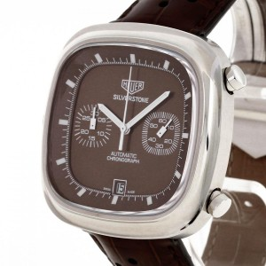 Tag Heuer Silverstone Chronograph Ref. CAM2111
