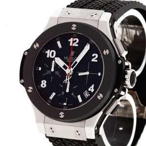 Hublot Big Bang Chrono 41 Ref. 341.SB.131