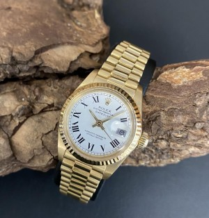 Rolex Datejust Lady 26mm Ref. 6917