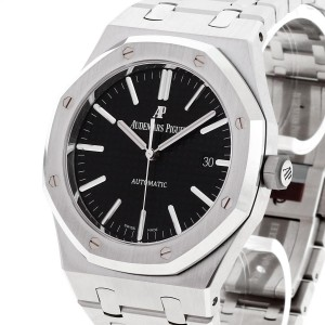 Audemars Piguet Royal Oak Ref. 15400ST.OO.1220ST.01
