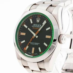 Rolex Milgauss GV Ref. 116400GV