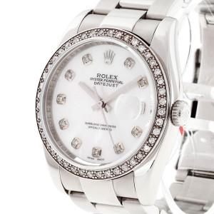 Rolex Datejust 36mm Ref. 116200