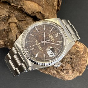 Rolex Datejust 36mm Ref. 1603