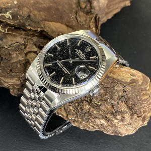 Rolex Datejust 36mm Ref. 1601