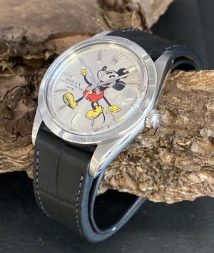 Rolex Oyster Perpetual Date Ref. 15010