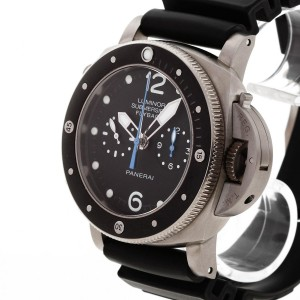 Panerai Submersible 1950 Ref. PAM00615