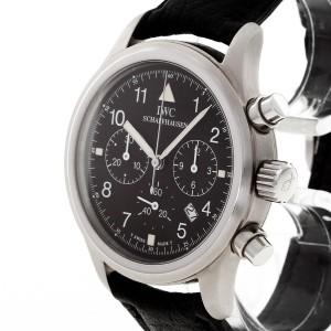 IWC Fliegerchronograph Ref. IW3741001
