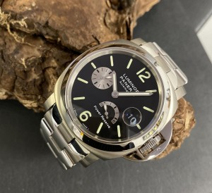 Panerai Luminor Power Reserve PAM00171 FULL SET Ref. OP6636