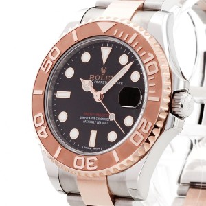 Rolex Oyster Perpetual Yacht-Master I Ref. 268621