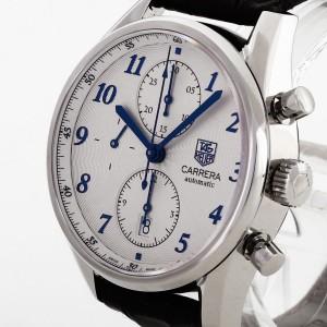 Tag Heuer Carrera Calibre16 Chronograph Ref. CAS2111.FC6292