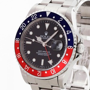 Rolex Oyster Perpetual GMT-Master I Ref. 16700