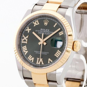 Rolex Oyster Perpetual Datejust 36mm Ref. 126233