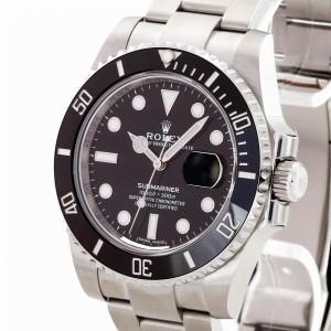 Rolex Oyster Perpetual Submariner Date Keramik Ref. 116610LN