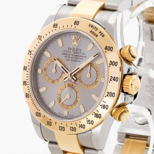 Rolex Oyster Perpetual Cosmograph Daytona Chronograph Ref. 116523
