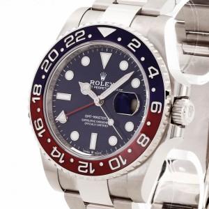 Rolex GMT-Master II Blue Ref. 126719BLRO