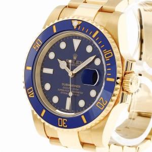 Rolex Submariner Date Ref. 116618LB